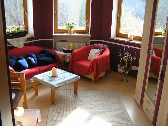 2er-WG (ca.20qm) in einer 3 ZKBB 105qm Wohnung in Bernried - WG Zimmer München möbliert München-Bernried