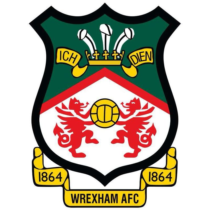 Formed in 1864 they are the oldest club in Wales and the third oldest professional football team in the world. Since August 2011 Wrexham have been a supporter-owned football club. The club will spend their eighth season in the National League in 2015–16, the fifth tier of English football – the lowest level of competition that they have played in, since they were first elected to the football league in 1921. http://www.wrexhamafc.co.uk/