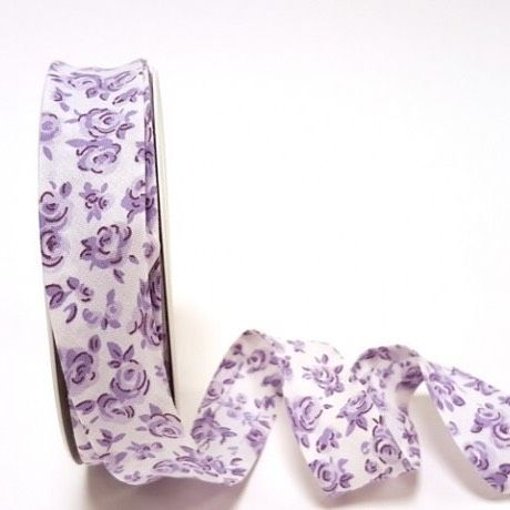 Lovely in lavender (and blue and pink!)