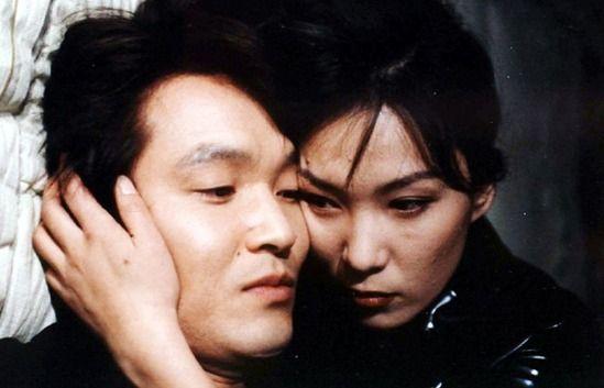 """""""Green Fish"""" de Lee Chang-dong, programmé le 16/10 à 14h30 et le 28/10 à 19h http://www.forumdesimages.fr/les-films/les-programmes/seoul-hypnotique/green-fish"""