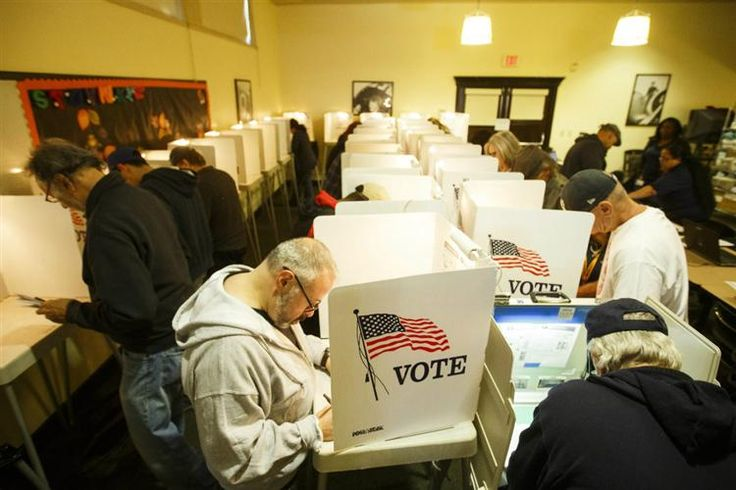 Conheça 12 factos curiosos sobre a história das eleições norte-americanas.