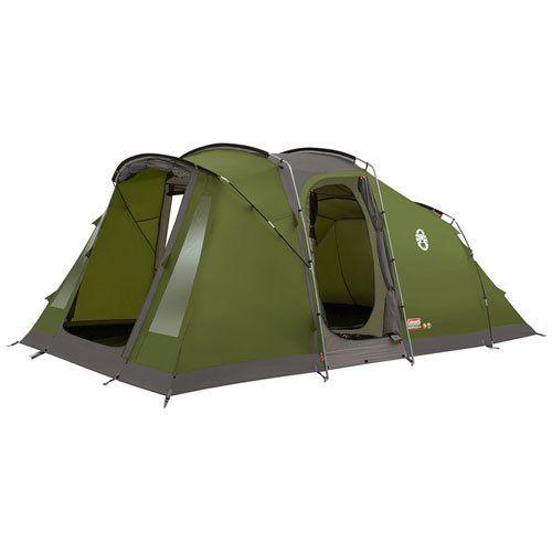 Coleman Hybrid Vespucci 4 Man Tent--272.95