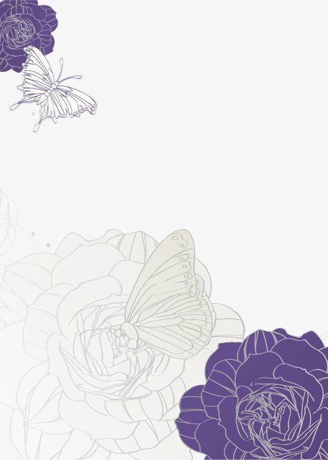 Iphone X Border Wallpaper الفاوانيا فراشة الجبري In 2019 Butterfly Peonies
