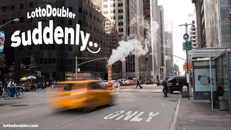 Suddenly.. | New York City http://lottodoubler.com/suddenly  #suddenly #newyork #newyorkcity #NYC #NY #lottery #lotto #lottodoubler #instantlottery #instantlotto  Twitter https://twitter.com/lottodoubler/status/708679436841959424  Instagram https://www.instagram.com/lottodoubler  Tumblr http://lottodoubler.tumblr.com  Pinterest https://pinterest.com/lottodoubler  Facebook https://www.facebook.com/lottodoubler  Flickr https://www.flickr.com/photos/lottodoubler