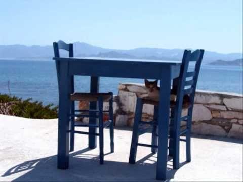 Greek music!!!!!   xartaetoi-Mikis Theodorakis