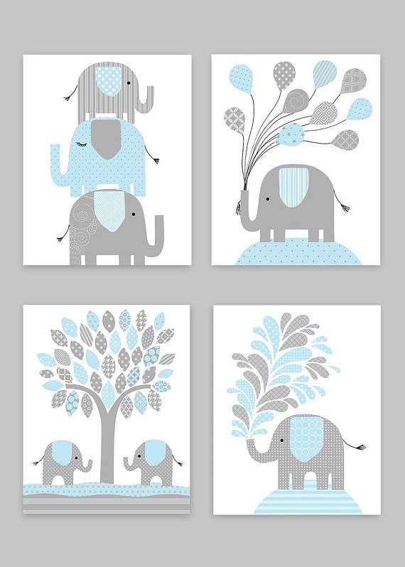 160 best Zoo Nursery Decor images on Pinterest | Decoracion infantil ...