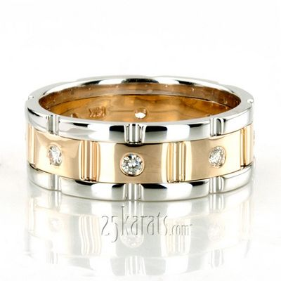 Rolex Style Round Diamond Wedding Ring #25karats #diamond. Wedding Ring Rings. Fools Gold Wedding Rings. Everyday Rings. Virgo Rings. Daimond Rings. Dna Wedding Rings. Pair Gold Wedding Rings. Chrysoberyl Engagement Rings