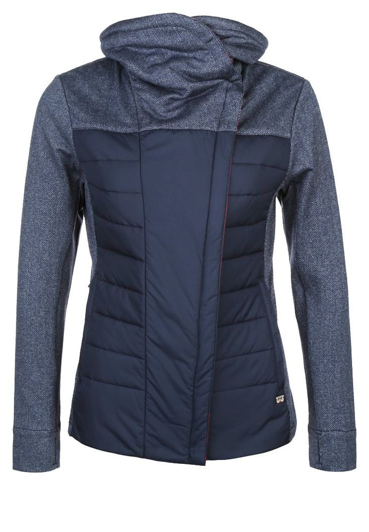 Helly Hansen ASTRA Outdoorjacke evening blue von Helly Hansen bei scan-fashion.de online informieren.