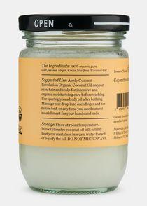 Organic Coconut Oil for Body | Rodale's