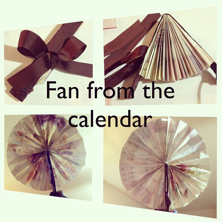 "Gift idea for the Delegates for Jehovah Witnesses International Convention ""Paper fan"""