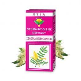 Olejek z Drzewa Herbacianego (Tea Tree)