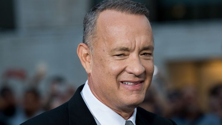 Tom Hanks Through the Years: In honor of the release of Tom Hanks' 'Sully,' here's a look back at the career of the legendary actor.