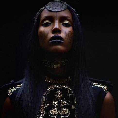 black warrior women -#main