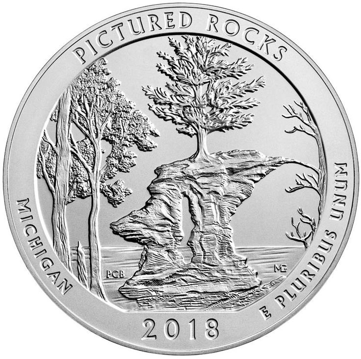 United States Mint launches 41st America the Beautiful Quarters Program coin | Coin Update