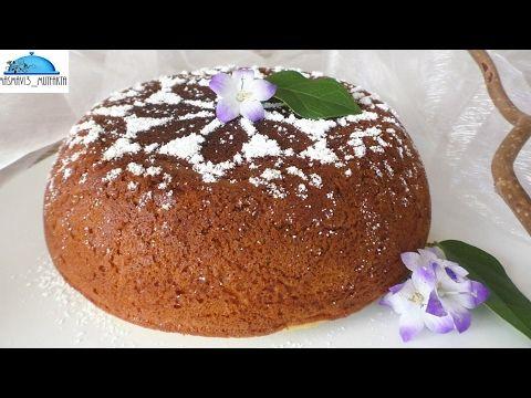 TAVADA Pamuk  Kek  Tarifi (fırın, mikser gerekmiyor)•Masmavi3mutfakta • - YouTube