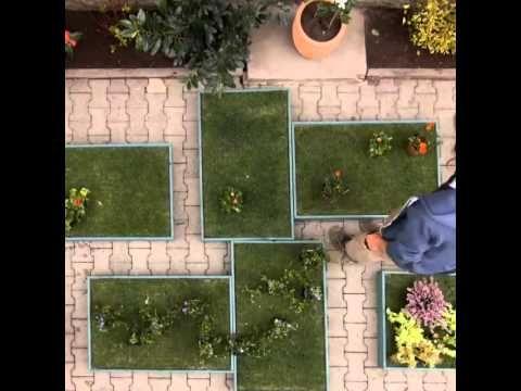 Doe wat tegen lelijk! Een lelijke gevel én je tuin uitbreiden? Heel eenvoudig!   Hornbach