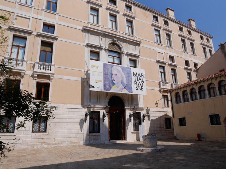 Vacances blog Venise mademoisellemodeuse.com