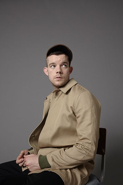 17 Best images about Russell Tovey on Pinterest | In ... Todd Julian Actor
