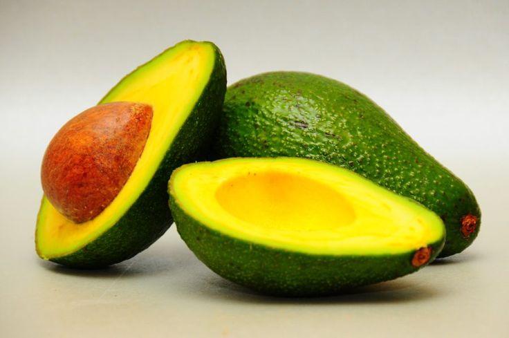 Bebeğiniz İçin Mükemmel Bir Besin : Avokado  #avokado