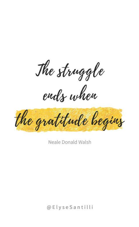 Grateful Quotes Extraordinary 10 Best Quotes Gratitude Images On Pinterest  Inspiration Quotes
