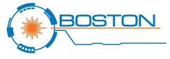Boston Lasers | Laser Cutting Services