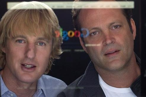 Google launches 2 Hour Recruiting Video Starring Owen Wilson and Vince Vaughn | The Recruiters Lounge