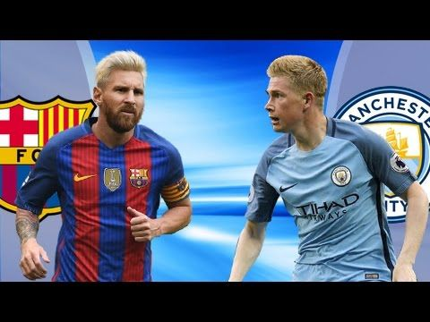 Barcelona vs Manchester City 4-0 All Goals & Highlights - Champions League 19.10.2016 Barcelona vs Manchester City Highlights and Full Match Competition: UEFA Champions League Date: 19 October 2016 Stadium: Camp Nou (Barcelona) Referee: M. Mažić -----------------------------------------   Like  Share  Comment on Video  Thanks for Watching!   Please help channel reached 100000 subscribe