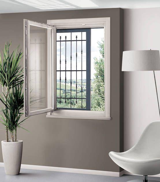 Pi di 25 fantastiche idee su finestre a battente su - Controtelaio porta battente ...