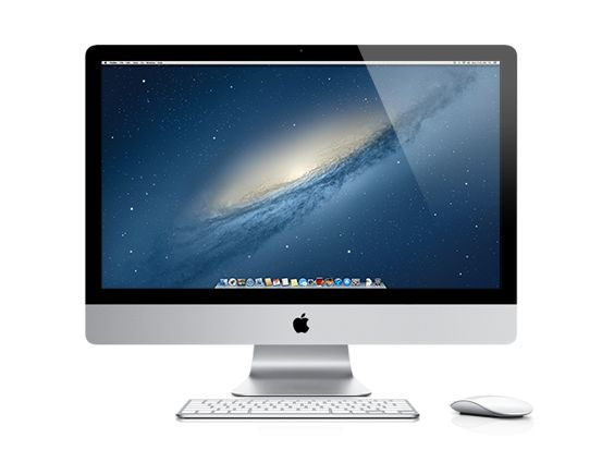 This is next on my list :)  Apple iMac Desktop Computer - Buy iMac, the Ultimate All-in-One - Apple Store (U.S.)