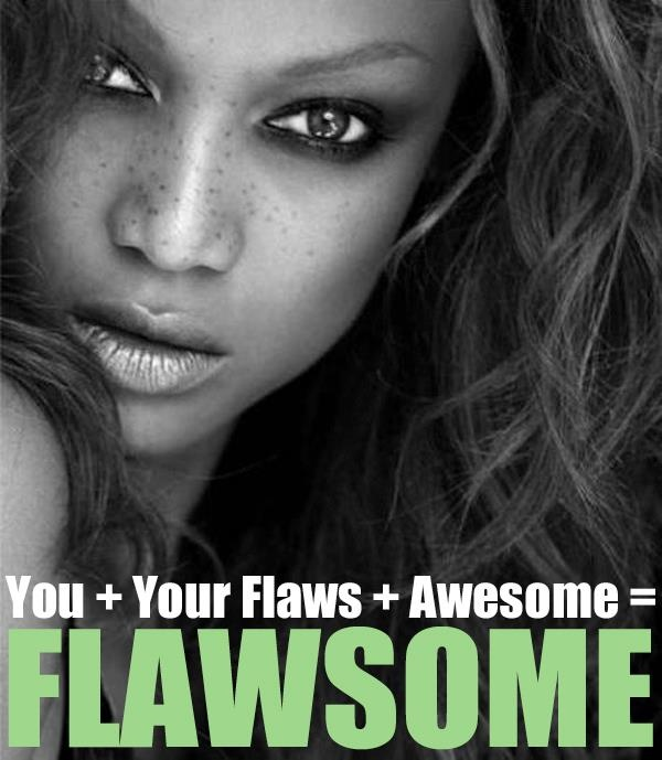 17 Best Tyra Banks Quotes On Pinterest