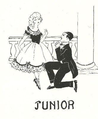 1922 School Year Book for sale in my Etsy shop https://www