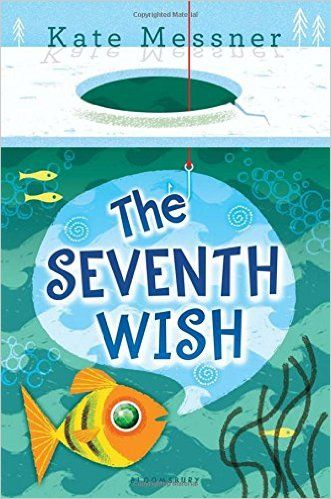 The Seventh Wish: Kate Messner: 9781619633766: Books - Amazon.ca
