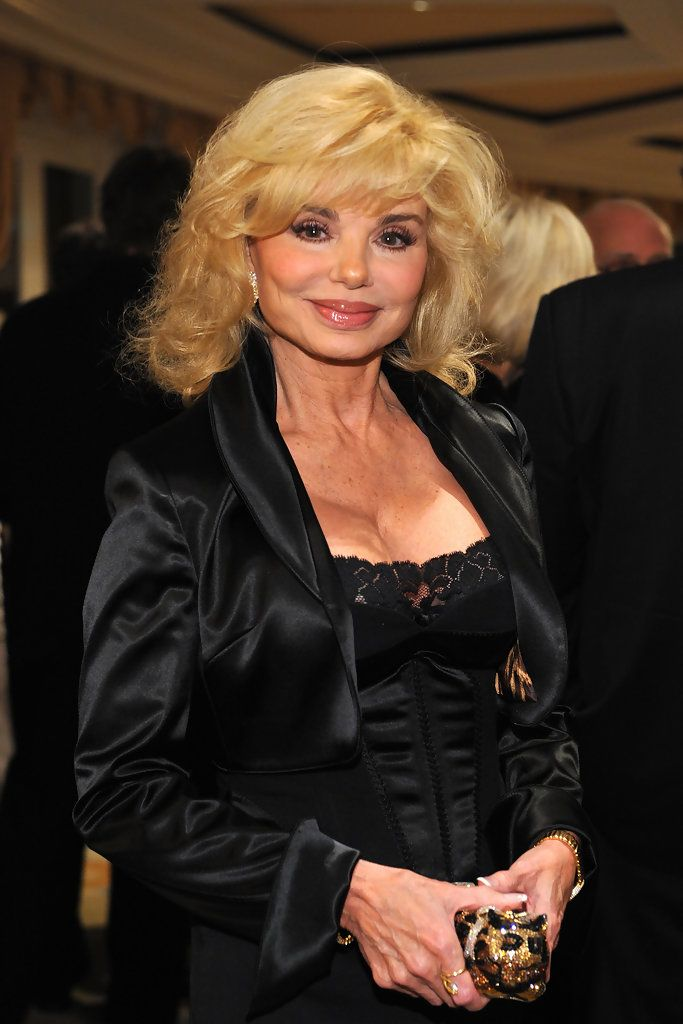 Actress Loni Anderson is 68 today...8-5-13. She was born in Saint Paul, MN in 1945.Remember her on the TV show WKRP in Cincinnati? She also was married to Burt Reynold in a very high profile marriage and divorce.