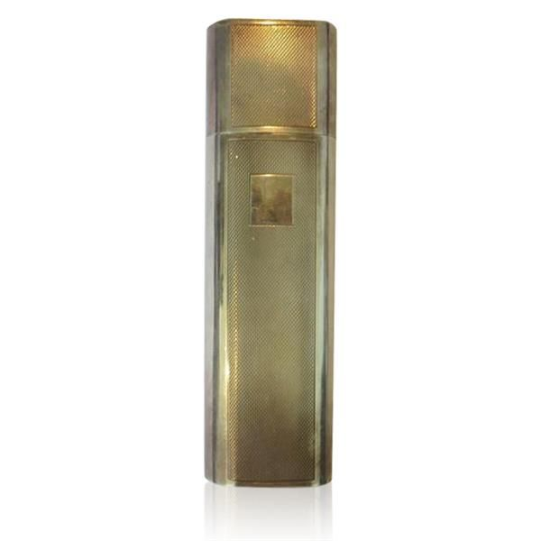 Alfred Dunhill Sterling Cigar Tube Case Available on our August 11th Auction @ hamptonauction.com