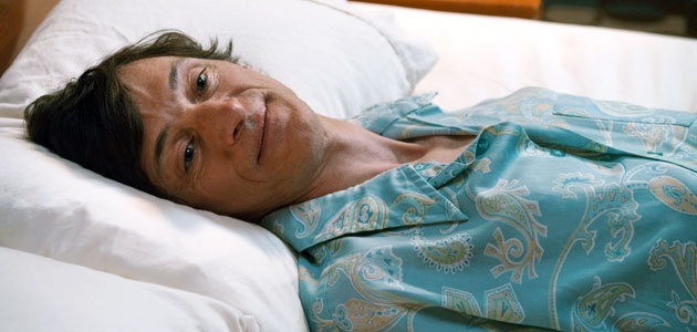 John Hawkes in 'The Sessions'