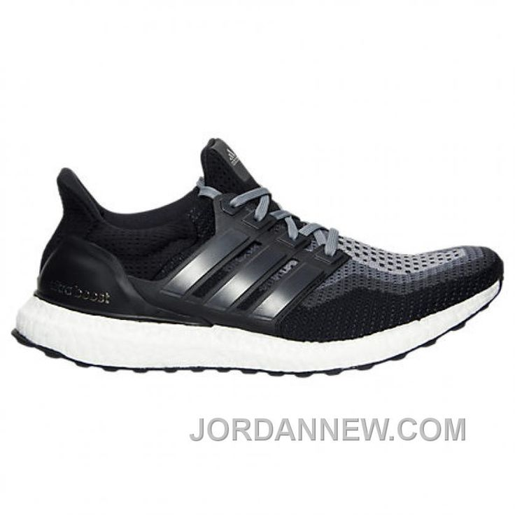 Now Buy GBK Men's Adidas Ultra Boost Running Shoes Grey/Black/Dark Solid  Grey Top Deals Save Up From Outlet Store at Yeezyboost.me.