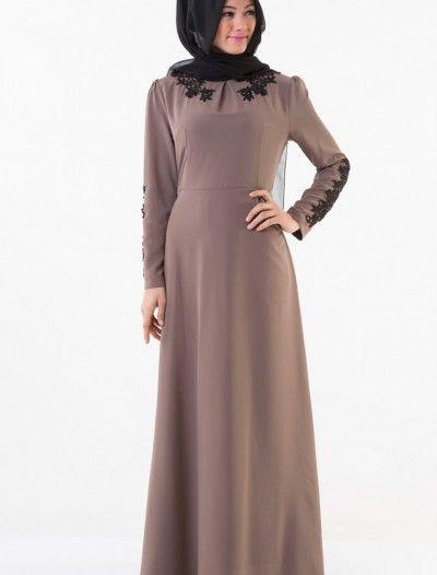 Tesettür giyim de elbise tesettürone'da http://www.tesetturone.com/urun-kategori/elbise/  #tesettur #hijab #elbise #giyim #tesetturgiyim #moda