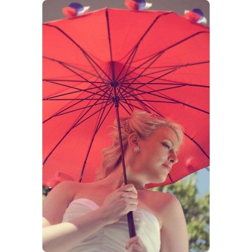370 best love umbrellas httploveumbrellas images on flower time umbrella in red and mixed jubilee coloured flowers from http gumiabroncs Gallery