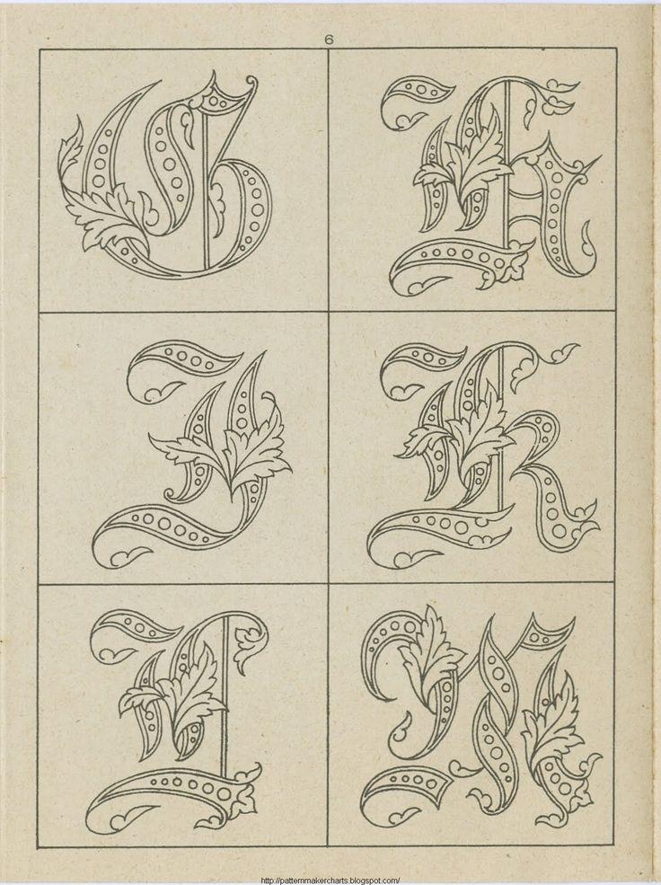 Free Historic Old Pattern Books: Sajou No 236