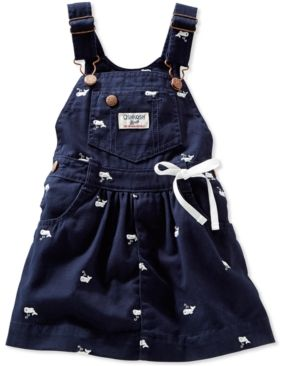 #Osh Kosh                 #kids                     #Kosh #Baby #Girls' #Whale #Overall #Dress          Osh Kosh Baby Girls' Whale Overall Dress                                      http://www.seapai.com/product.aspx?PID=5449657