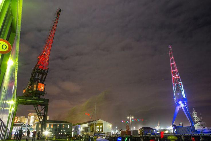 Wellington Light Festival