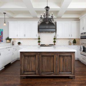 Awesome Kitchen Design Range Hood