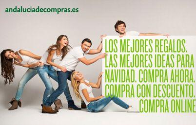Ideas y regalos para esta Navidad en Andalucía de Compras https://www.andaluciadecompras.es/
