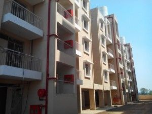 RPS Group presents a 85% lushed green group housing society RPS Savana Faridabad situated at Sector-88 of Neharpar, Greater Faridabad. This project is spreaded across approx. 100 acres of lands comprising 2 BHK, 3 BHK, 2+1 BHK, 3+1 BHK & 4+1 BHK admeasuring 1289 Sq.Ft./1339 Sq.ft./ 1590 Sq.Ft./1791 Sq.Ft./2360 Sq.Ft. respectively.