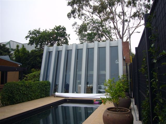 Drummond Street Residence | Architecture Matters, Melbourne