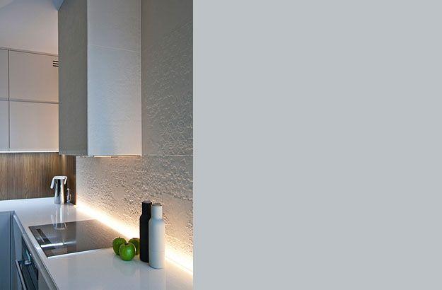 apartment 57m2 design by Kreacja Przestrzeni/ mieszkanie 57m2 projekt Kreacja Przestrzeni/ Poznań Poland