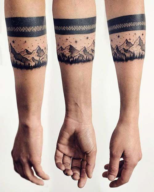 armband tattoo designs kol bandı dövme modelleri