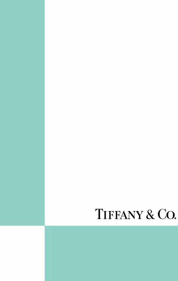 105 Best Images About Tiffany Amp Co Wallpaper On Pinterest