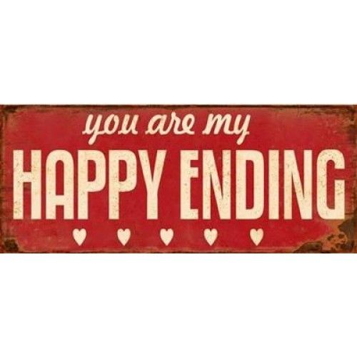 La Finesse Happy ending