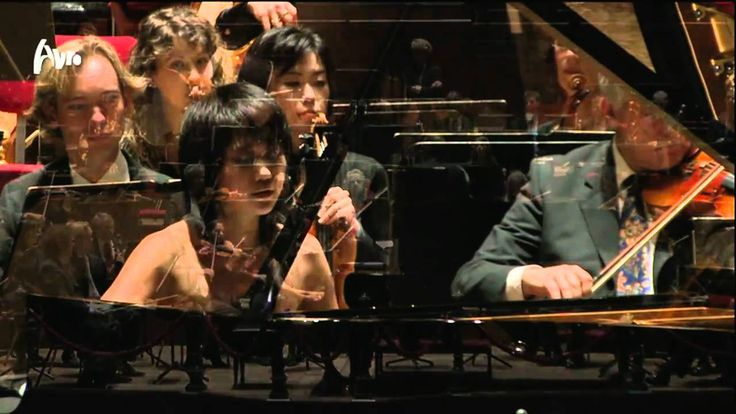 Prokofiev Piano Concerto no.3 - Yuja Wang [HD]
